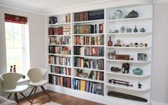 Fitted Shelving Systems