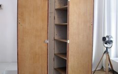 Mobile Wardrobes Cabinets