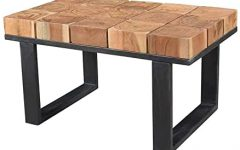 Folcroft Acacia Solid Wood Dining Tables