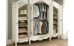 French Armoire Wardrobes