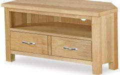 Oak Corner Tv Cabinets