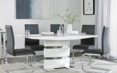 Modern Dining Suites