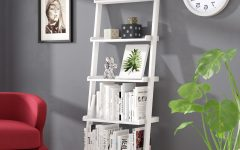 Gilliard Ladder Bookcases