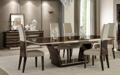 Cheap Contemporary Dining Tables