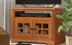 Astoria Oak Tv Stands