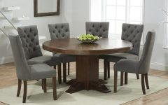 Black Wood Dining Tables Sets