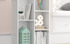 Harkless Standard Bookcases