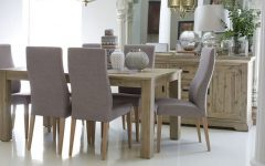 Harvey Dining Tables