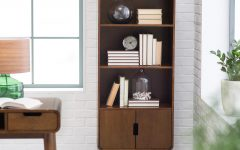 Mid Century Modern Bookcases