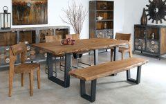 Acacia Dining Tables