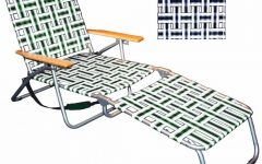 Portable Outdoor Chaise Lounge Chairs