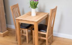 Two Seat Dining Tables