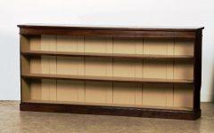 Horizontal Bookcases