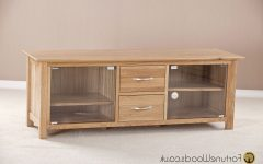 Wooden Tv Cabinets with Glass Doors