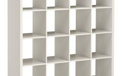 Ikea Cube Bookcases