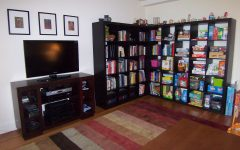Expedit Bookcases