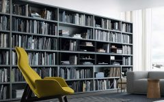 Huge Bookcases