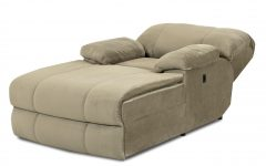 Reclining Chaise Lounges