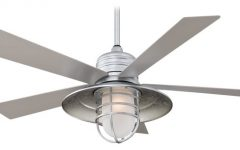 Industrial Outdoor Ceiling Fans