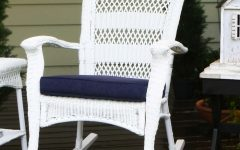 Inexpensive Patio Rocking Chairs