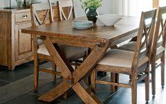 Java Dining Tables