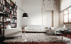 Florence Knoll Living Room Sofas