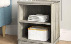 Kronqui Standard Bookcases