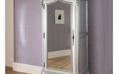 French Style Armoires Wardrobes