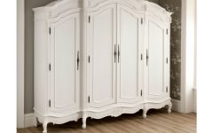 French Wardrobes for Sale
