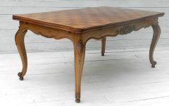 French Extending Dining Tables