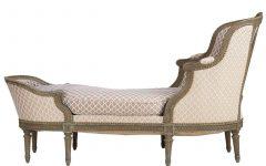 Antique Chaise Lounges