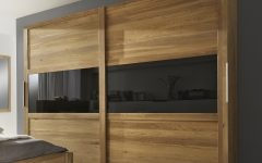 Solid Wood Fitted Wardrobes Doors