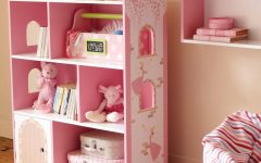 Girls Bookcases