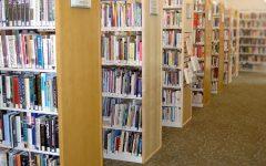 Library Shelfs