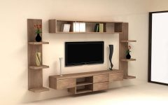 Baby Proof Contemporary Tv Cabinets
