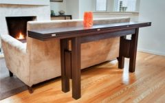 Foldaway Dining Tables