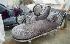 European Chaise Lounge Chairs