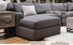 Alder 4 Piece Sectionals