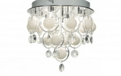 Small Chandeliers For Low Ceilings