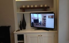 Low Level Tv Storage Units