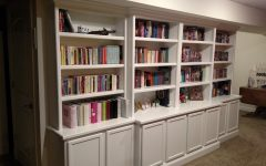 Cabinet Bookcases