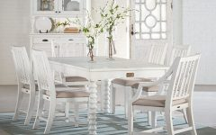 Magnolia Home Prairie Dining Tables