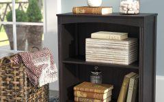 Martinsville Standard Bookcases