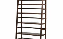 Mayna Ladder Bookcases