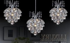 Modern Pendant Chandelier Lighting