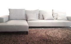 Sleek Sectional Sofas