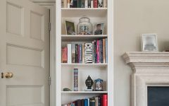 Modern Handbuilt Bookcases