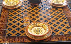 Mosaic Dining Tables For Sale