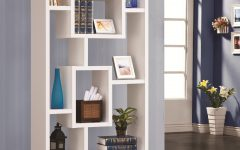 Coaster Bookcases