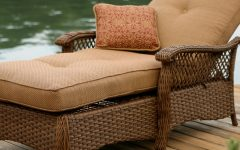 Comfortable Outdoor Chaise Lounge Chairs